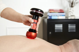 laser Acupuncture treatment of pain and wounds in humans and animals. Wound healing with laser